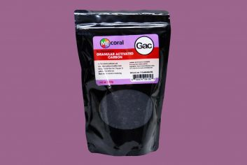 ME Granular Activated Carbon