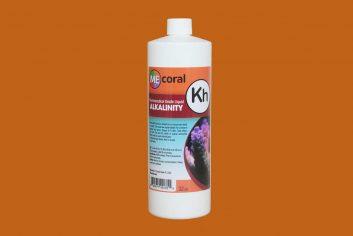 ME Alkalinity   Quart