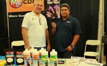 Reef A Palozza Cali 2015 Interview