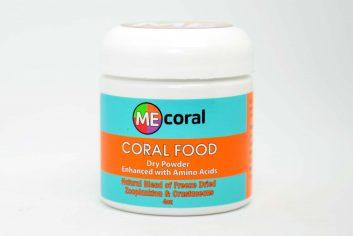 ME Super Coral Food