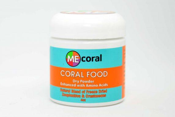 ME Coral Food