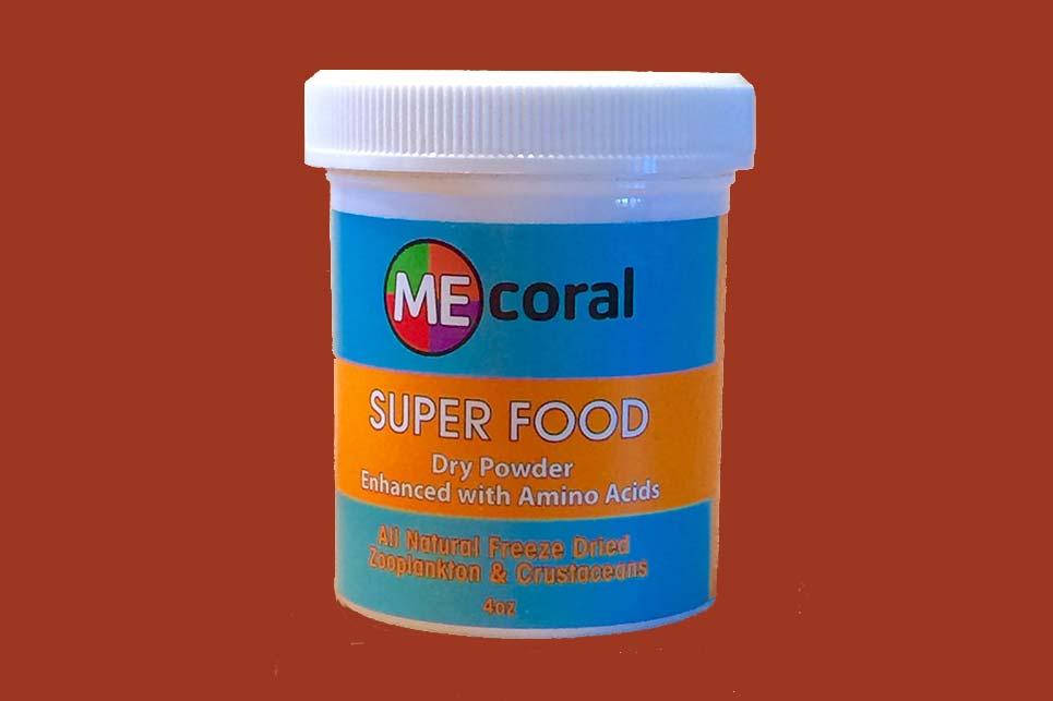 Best Coral Food Sps
