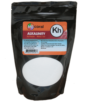 ME Alkalinity Mix