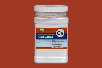 ME Calcium Powder Makes 4 Gal
