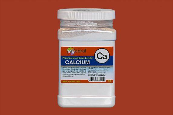ME Coral Calcium 4 Gallon Mix