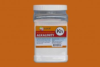ME Alkalinity Powder Makes 8 Gal