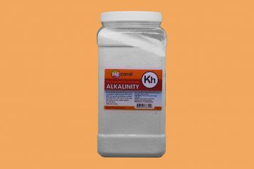 Alkalinity 8 Gallon