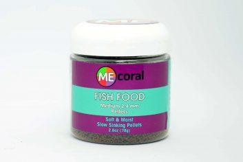 Fish Food – Medium Pellets 2.4 Mm