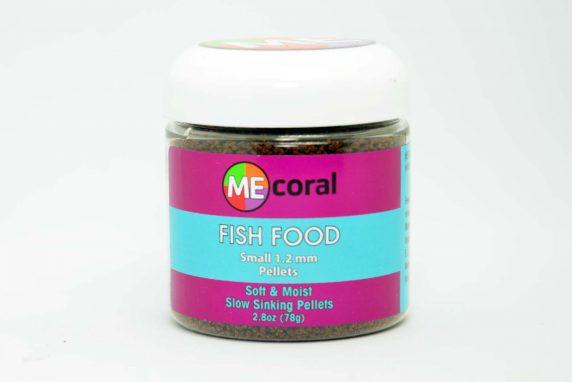 Fish Food - Small Pellets