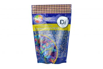 DI RESIN Refill In Bag 1.2lbs