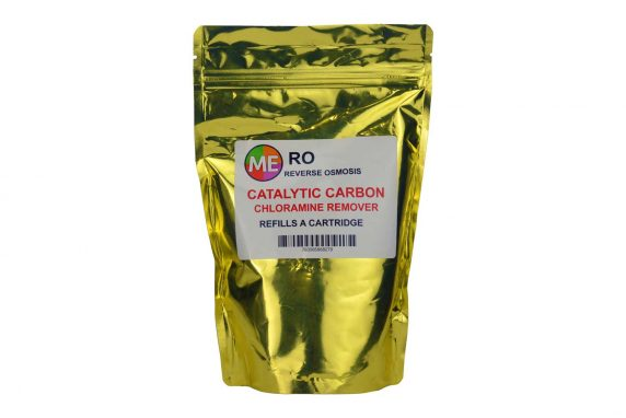 MERO Catalytic Carbon Chloramine Remover