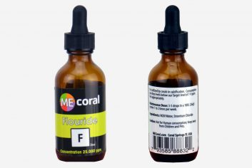 ME Fluoride Concentrate 2 Oz