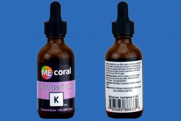 Potassium K Concentrate 2oz