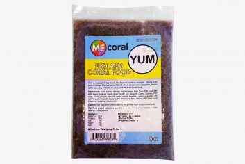 ME YUM Frozen Fish And Coral Food  8oz